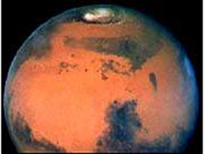 Astrologlar Mars'ı pek hayra yormadı